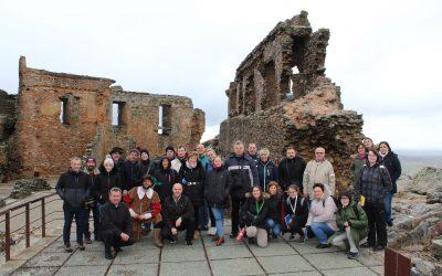 """ELEMENTARIUS wPortugalii – Projekt """"Agropuzzle 3""""  – program ERASMUS+"""